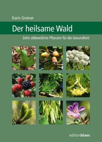 Buchcover Der heilsame Wald
