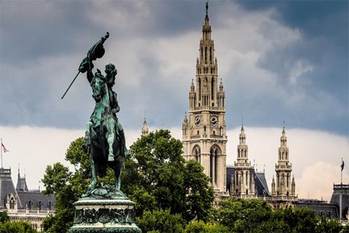 Br Hörerreise mit Karin Greiner nach Wien
