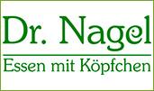 Dr. Nagel - Essen mit Köpfchen
