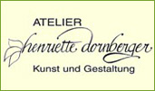 Henriette Dornberger Kunst Gestaltung