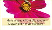 Maria Walser Glaswinklerhof