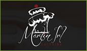 MArtin Irl Catering