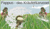 Pappus Kräuterkarussel