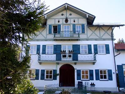 Kräuter Erlebnis Zentrum Bad Tölz
