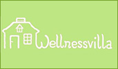 Wellnessvilla